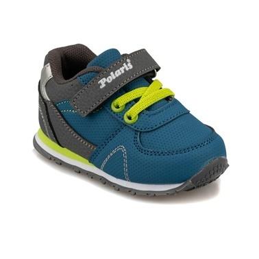 Polaris Yürüyüş Ayakkabısı Mavi